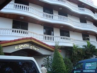 Photo from hotel Villa Paneferrara Hotel